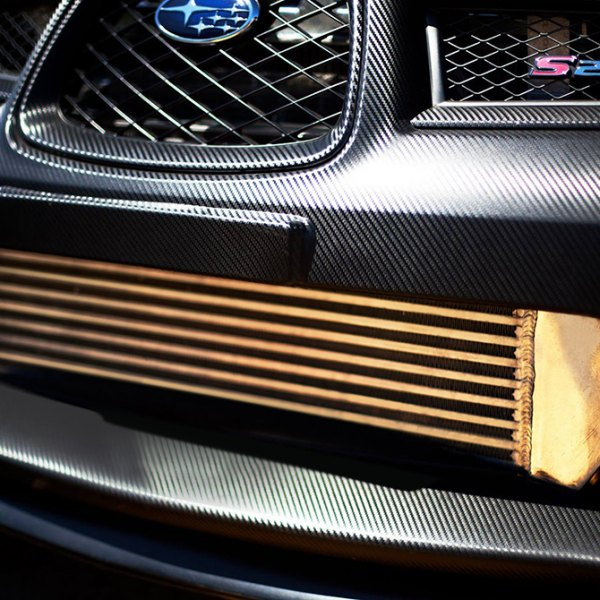Vibrant Performance® - Intercooler
