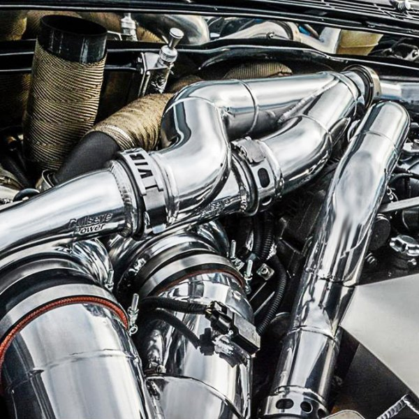 Vibrant Performance® - Intercooler Pipes