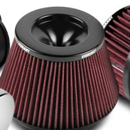 Vibrant Performance® - Performance Air Filter