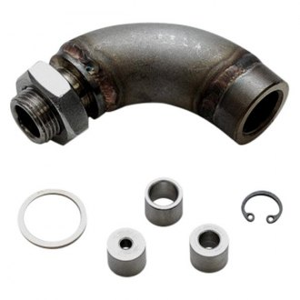 Vibrant Performance® - J-Style Oxygen Sensor Restrictor Fitting