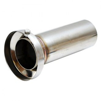 Vibrant Performance® - Low Restriction Inner Muffler