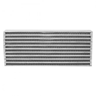 Vibrant Performance® - T 6061 Aluminum Oil Cooler Core