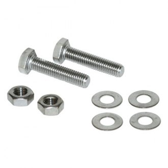 Vibrant Performance® - M10 Fasteners Retail Pack (2 x M10 Bolts, 2 x M10 Nuts, 4 Washers)
