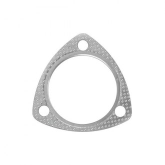 Vibrant Performance® - 3-Bolt High Temperature Exhaust Gasket, 3.5""