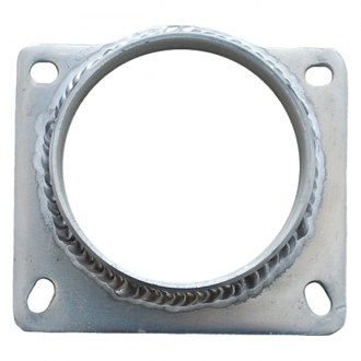 Vibrant Performance® - T6061 Aluminum Mass Air Flow Sensor Adapter Plate