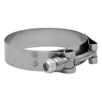 Vibrant Performance® - Stainless Steel Clamps