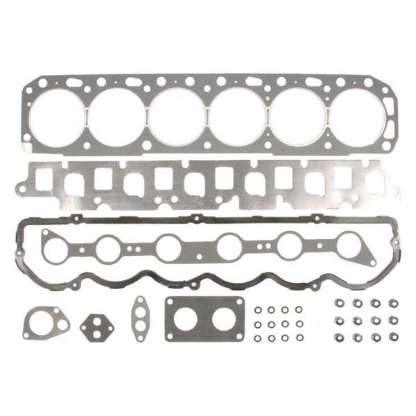 [Replace Head Gasket In A 1992 Ford F150]