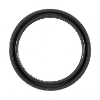 Victor Reinz® - 1 Piece Rubber Main Bearing Gasket Set