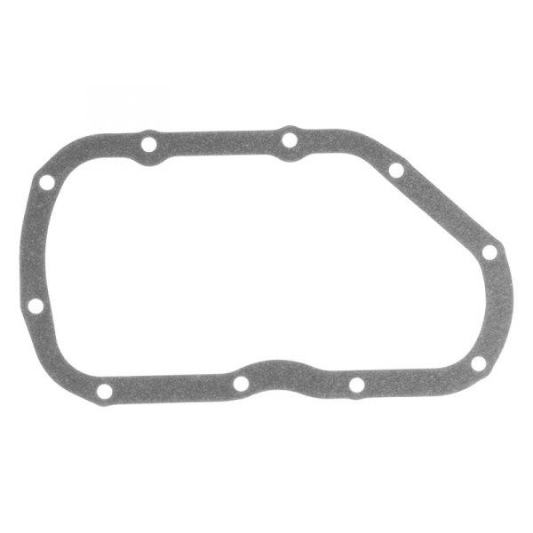 felpro rear main seal instructions
