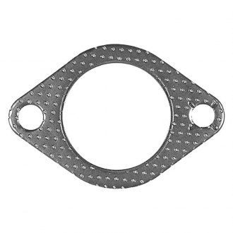 Victor Reinz® - Perforated Steel Exhaust Pipe to Manifold Gasket