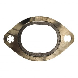 Victor Reinz® - Steel and Composition Exhaust Pipe Flange Gasket