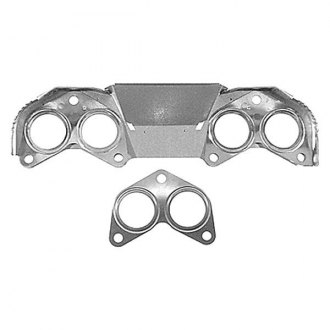 Victor Reinz® - Beaded Steel Exhaust Manifold Gasket Set