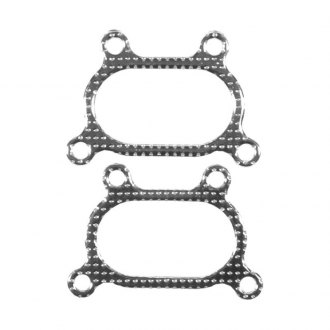 Victor Reinz® - Perforated Steel Exhaust Manifold Gasket Set