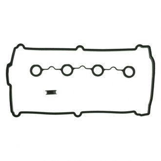 Victor Reinz® - Single Molded Rubber Valve Cover Gasket Set