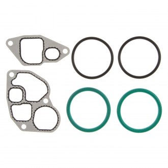 Victor Reinz® - Oil Cooler Mounting Kit