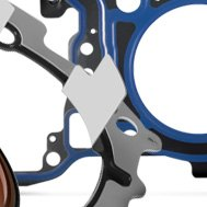 Victor Reinz® - Throttle Body Gasket