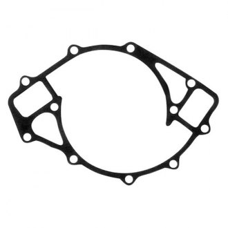 Victor Reinz® - Engine Coolant Water Pump Backing Plate Gasket