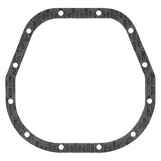 Victor Reinz® - Rear Differential Carrier Gasket with Metal Carrier
