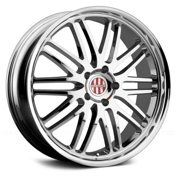 All Victor Custom Wheels Customer Reviews