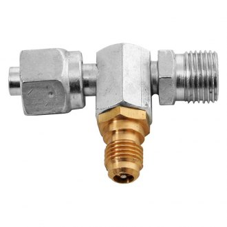 Vintage Air® - Inline Safety Pressure Switch Fitting