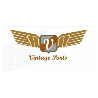 Vintage Parts® - Vintage Logo Color Banner