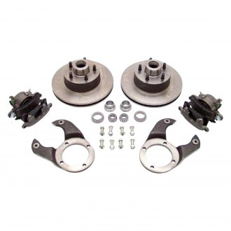 Vintage Parts® - Disk Brake Conversion Kit
