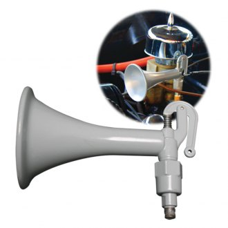 Vintage Parts® - Wolf Whistle Horn System