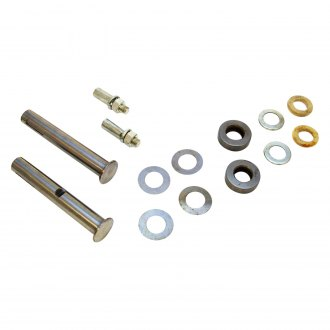 Vintage Parts® - Spindle King Pin Kit with Bushings