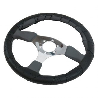 Vintage Parts® - Steering Wheel Cover Kit