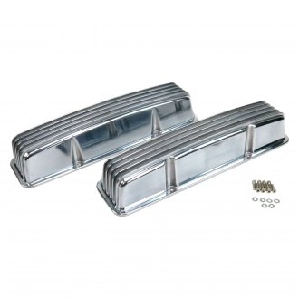Vintage Parts® - Tall Finned Valve Cover