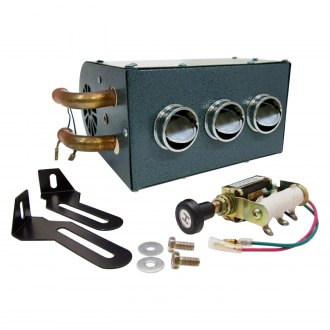 Vintage Parts® - Deluxe Gobi Compact Heater Kit