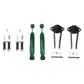 Vintage Parts® - Shock Kit with Mounts