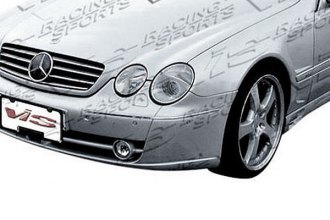VIS Racing® - Laser F1 Style Front Grille