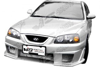VIS Racing® - Cyber Front Grille