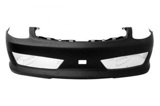 VIS Racing® - Inven Style Front Bumper