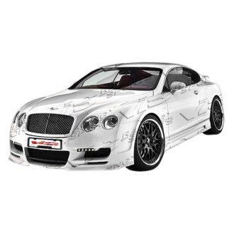 VIS Racing® - Executive Style Body Kit (Unpainted)