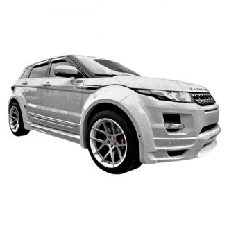 VIS Racing® - Euor Tech Style Body Kit (Unpainted)