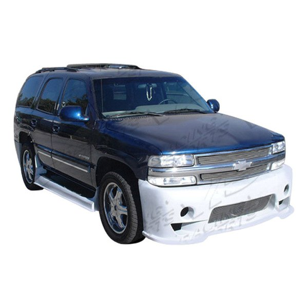 Chevy Tahoe 4 Doors 2005 Outlaw 1 Style