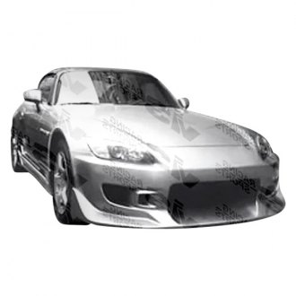 VIS Racing® - Tracer Style Fiberglass Body Kit (Unpainted)