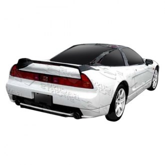 VIS Racing® - NSX R Style Fiberglass Side Skirts (Unpainted)