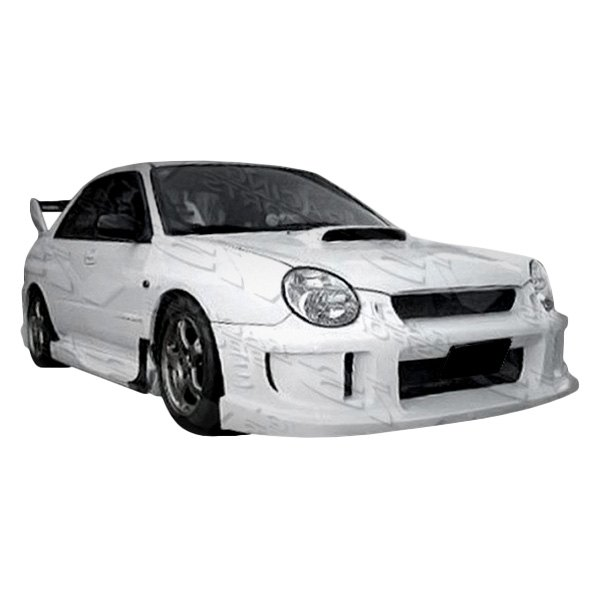 VIS Racing® - Ace Style Front Bumper