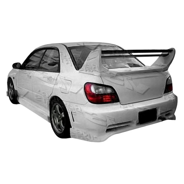 VIS Racing® - Ace Style Rear Bumper