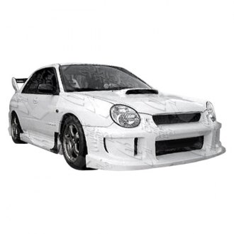 VIS Racing® - Ace Style Fiberglass Body Kit (Unpainted)