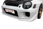VIS Racing® - Z Sport Style Front Bumper