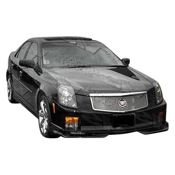 Cadillac CTS / CTS-V 4 Doors 2004 VIP Style