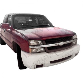 2005 chevy silverado body kits ground effects. Black Bedroom Furniture Sets. Home Design Ideas