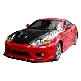 2006 hyundai tiburon custom body side moldings. Black Bedroom Furniture Sets. Home Design Ideas