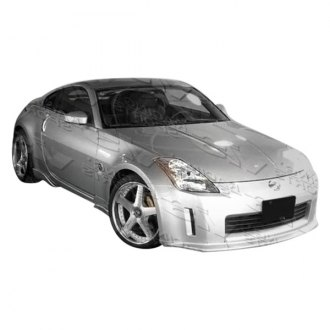 VIS Racing® - Invader 1 Style Fiberglass Body Kit (Unpainted)
