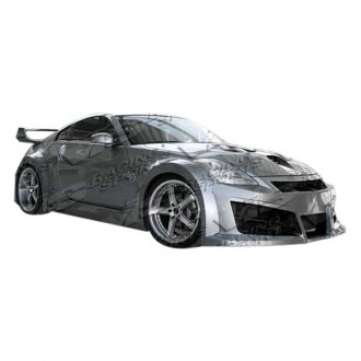 VIS Racing® - Ravage Style Fiberglass Body Kit (Unpainted)