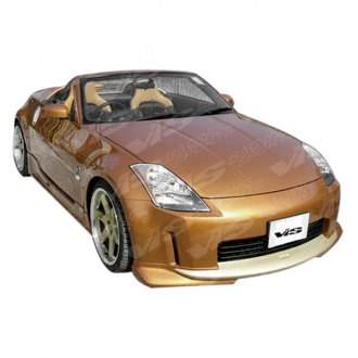 VIS Racing® - V Spec Style Fiberglass Body Kit (Unpainted)